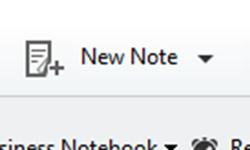 Krok 1: Utwórz notatkę